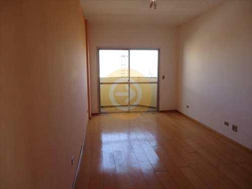 Apartamento, código 5843 em Bauru, bairro Centro