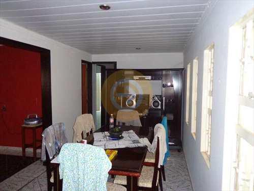 Casa, código 5802 em Bauru, bairro Núcleo Habitacional Mary Dota