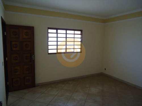 Casa, código 5779 em Bauru, bairro Jardim Petrópolis