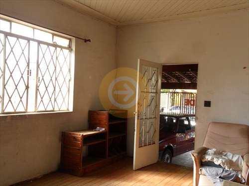 Casa, código 5753 em Bauru, bairro Centro