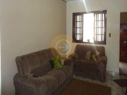 Casa, código 6364 em Bauru, bairro Vila Monlevade