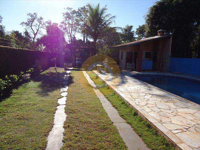 Casa em Bauru, bairro Vale do Igapó