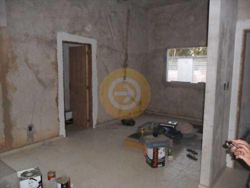 Casa, código 5551 em Bauru, bairro Vila Industrial