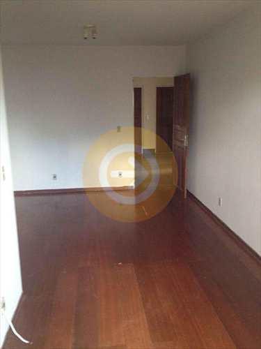 Apartamento, código 5471 em Bauru, bairro Residencial Doutor Manoel Lopes