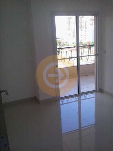 Apartamento, código 5464 em Bauru, bairro Jardim Panorama