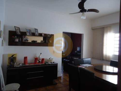 Casa, código 5305 em Bauru, bairro Vila Pacífico II