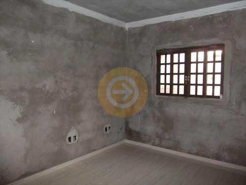 Casa, código 5253 em Bauru, bairro Jardim Olímpico