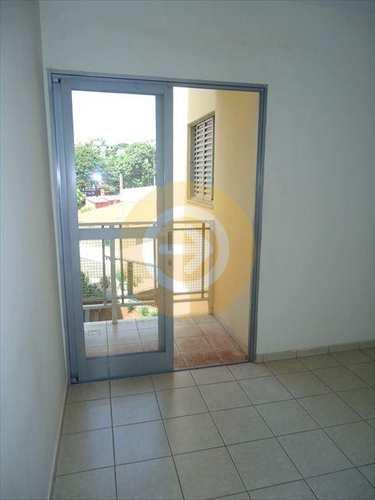 Apartamento, código 5199 em Bauru, bairro Parque Residencial das Camélias