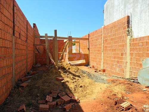 Casa, código 5145 em Bauru, bairro Vila Industrial