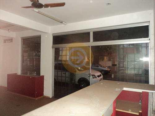 Casa, código 5004 em Bauru, bairro Centro
