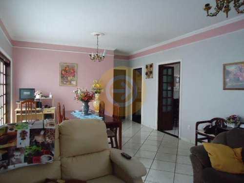Casa, código 4943 em Bauru, bairro Jardim Estoril II