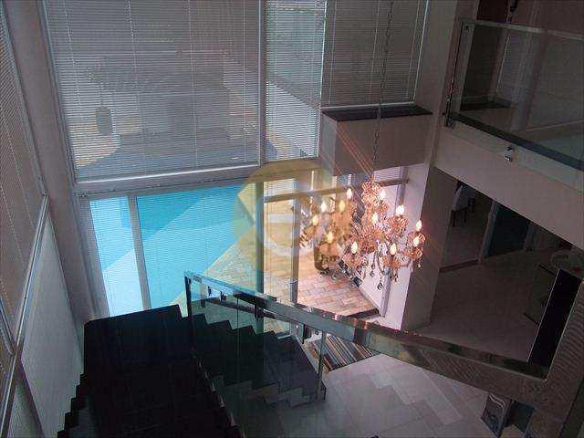 Casa de Condomínio em Bauru, bairro Vila Aviação