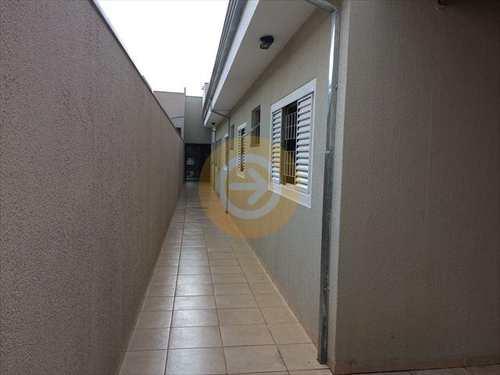 Casa, código 4651 em Bauru, bairro Jardim Petrópolis
