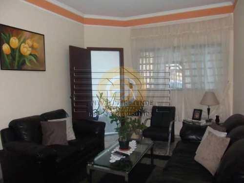 Casa, código 4548 em Bauru, bairro Jardim Bela Vista
