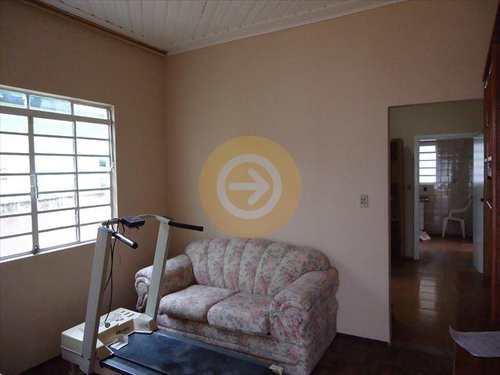 Casa, código 4247 em Bauru, bairro Vila Seabra