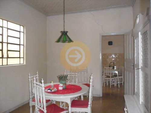 Casa, código 4193 em Bauru, bairro Vila Cardia