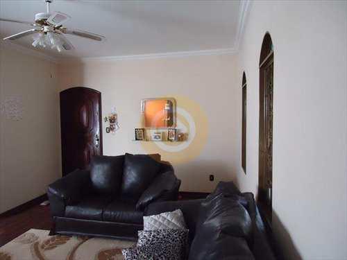 Casa, código 4143 em Bauru, bairro Jardim Vânia Maria