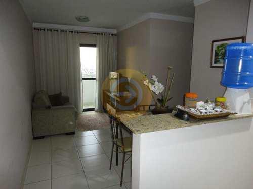 Apartamento, código 3565 em Bauru, bairro Vila Cardia