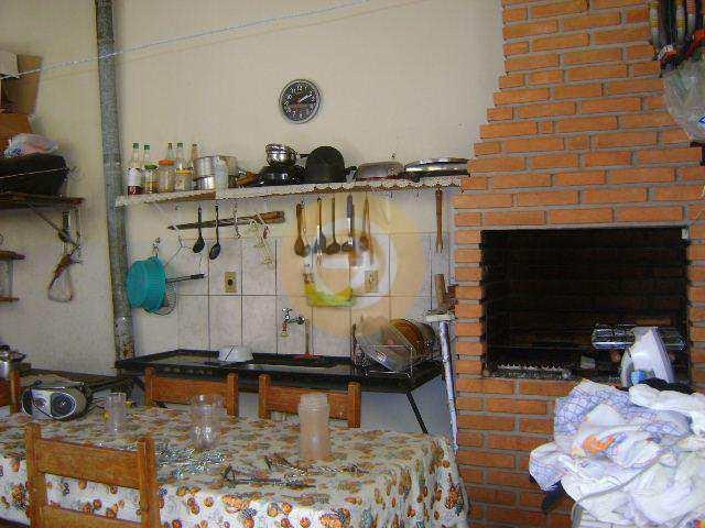 Casa em Bauru, bairro Jardim Terra Branca
