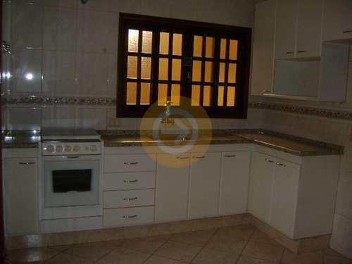 Casa, código 3516 em Bauru, bairro Parque Vista Alegre