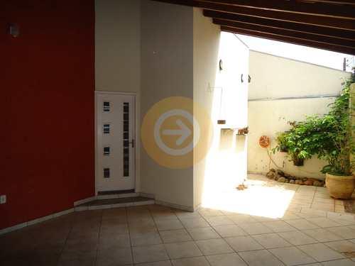 Casa, código 9145 em Bauru, bairro Jardim Terra Branca