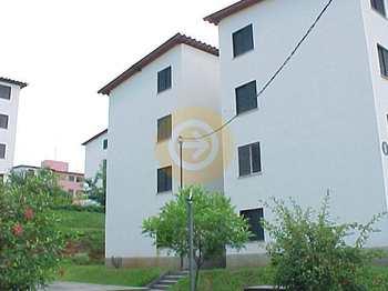 Apartamento, código 9162 em Bauru, bairro Residencial Flamboyantes