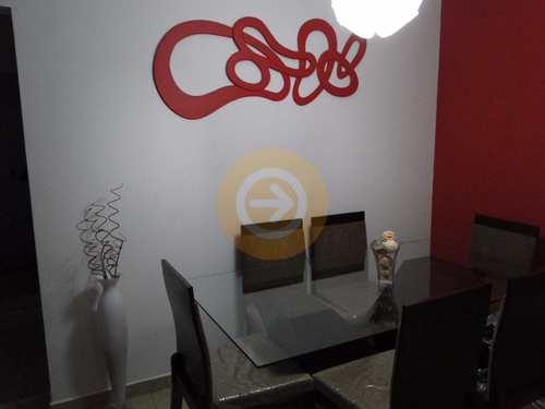 Apartamento, código 9168 em Bauru, bairro Residencial Andorinhas
