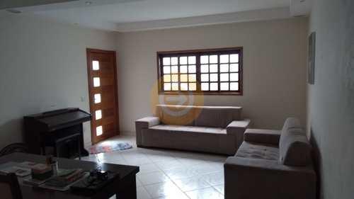 Casa, código 9178 em Bauru, bairro Jardim Silvestre II