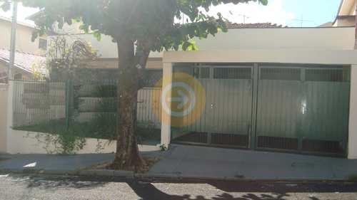 Casa, código 9194 em Bauru, bairro Jardim Brasil