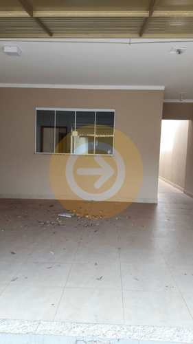 Casa, código 9213 em Bauru, bairro Vila Paraíso
