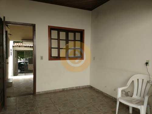 Casa, código 9255 em Bauru, bairro Jardim Redentor