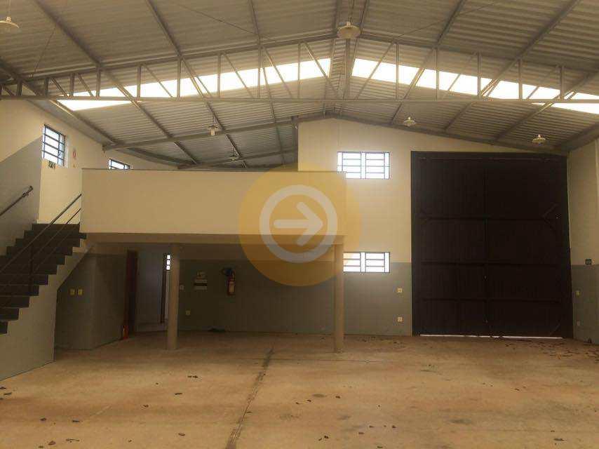 Armazém ou Barracão em Bauru, bairro Vila Engler