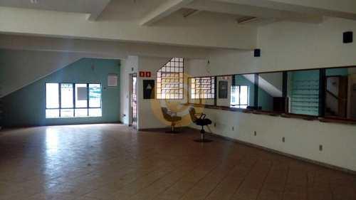 Salão, código 9317 em Bauru, bairro Vila Leme da Silva