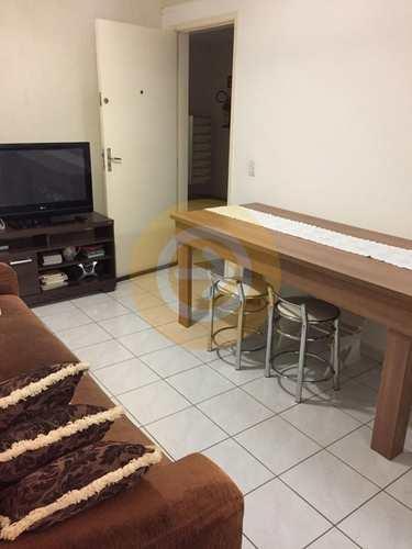 Apartamento, código 9358 em Bauru, bairro Vila Giunta