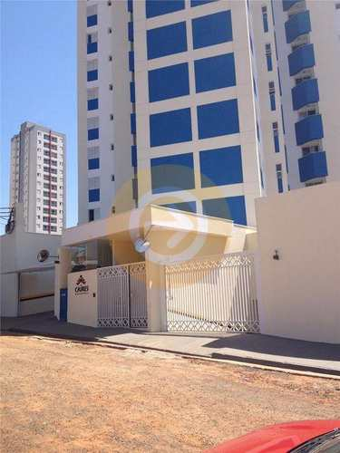 Apartamento, código 9370 em Bauru, bairro Vila Santa Izabel