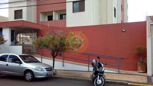 Apartamento, código 9371 em Bauru, bairro Jardim Brasil