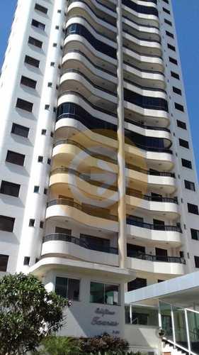 Apartamento, código 9382 em Bauru, bairro Jardim Infante Dom Henrique