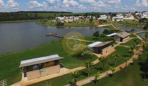 Casa de Condomínio, código 9395 em Bauru, bairro Residencial Lago Sul
