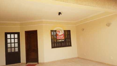 Casa, código 9397 em Bauru, bairro Jardim Bela Vista