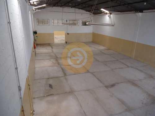 Armazém ou Barracão, código 9410 em Bauru, bairro Parque Hipódromo