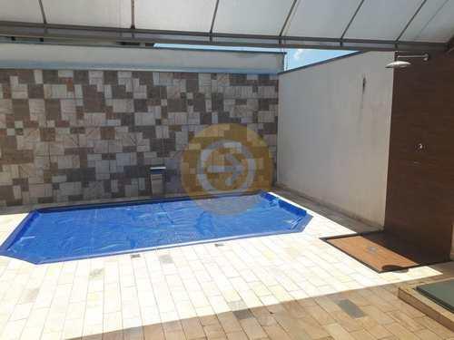 Casa de Condomínio, código 9415 em Bauru, bairro Quinta Ranieri