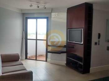 Apartamento, código 9427 em Bauru, bairro Jardim Infante Dom Henrique