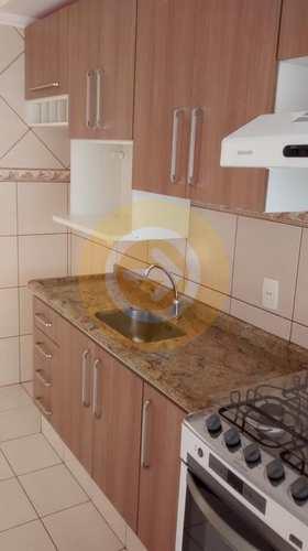 Apartamento, código 9442 em Bauru, bairro Parque Viaduto