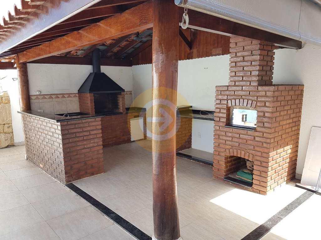 Casa de Condomínio em Bauru, bairro Residencial Villaggio