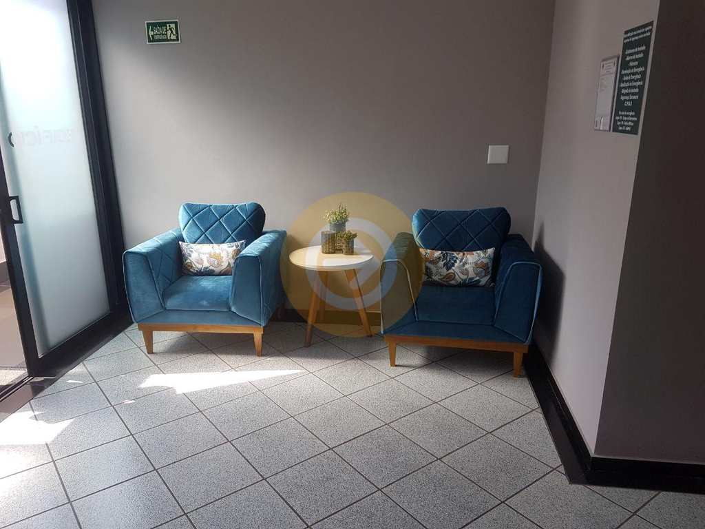 Apartamento em Bauru, bairro Vila Brunhari