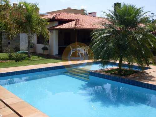 Casa de Condomínio, código 9462 em Bauru, bairro Jardim Shangri-Lá