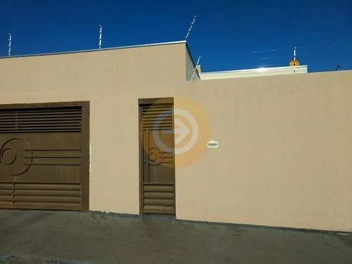 Casa, código 9470 em Bauru, bairro Vila Santista