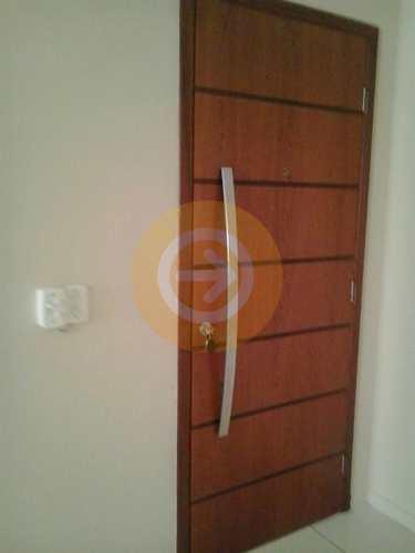 Apartamento, código 9481 em Bauru, bairro Parque Viaduto