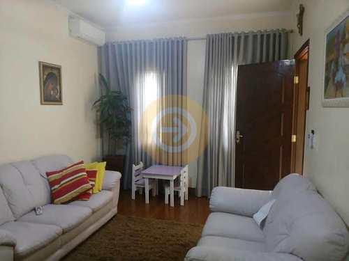 Casa, código 9508 em Bauru, bairro Vila Carolina