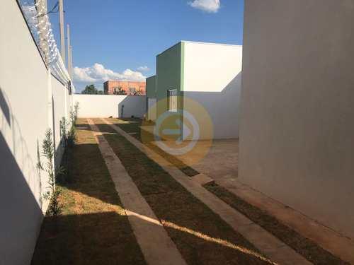Casa de Condomínio, código 9515 em Bauru, bairro Vila Dutra